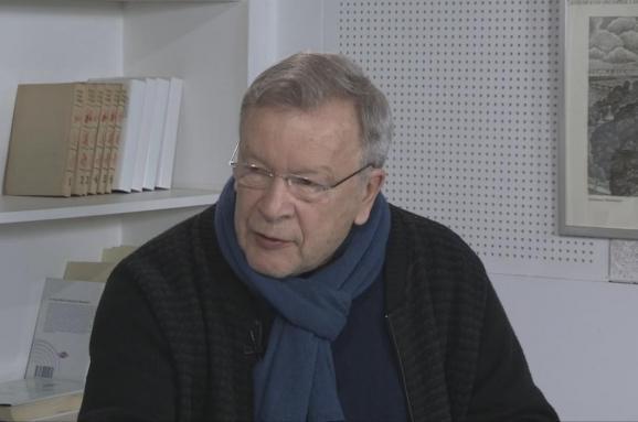 Русский писатель Ерофеев: На честных выборах в России Путин бы проиграл Кадырову