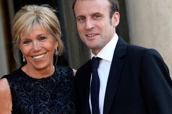 Дружина Сущенка просить першу леді Франції про допомогу