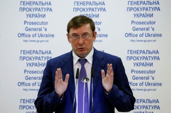 Политик против прокурора. Топ-5 резонансных дел ГПУ за Луценко