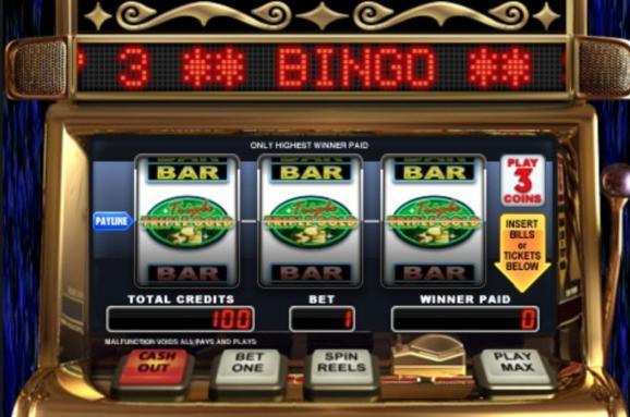 Где легальные игровые автоматы в украине кутузов холл казино антон