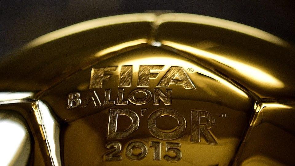 Футбол: «Золотий м'яч» виграв Ліонель Мессі