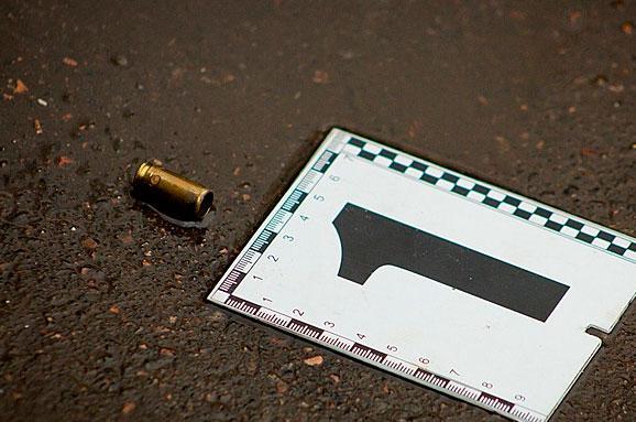 У Нікополі невідомі розстріляли екс-депутата таохоронця