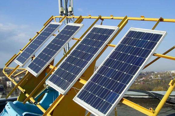 Індія вкладе $500 млн убудівництво сонячної електростанції вУкраїні,— Кубів