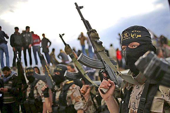 Міжнародна коаліція розбомбила грошове сховище ІД вМосулі - ЗМІ
