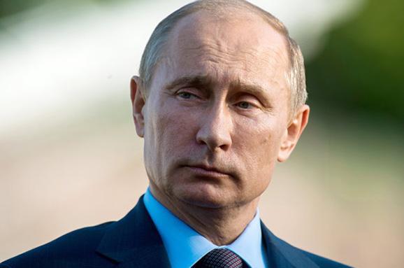 Путін невиключив можливість надати Асаду притулок уРосії