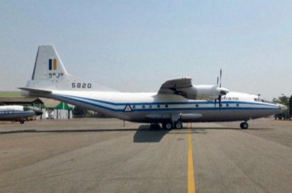Рятувальники виявили вморі тіла 10 пасажирів зниклого літака ВПС М'янми