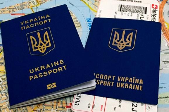 В Євросоюзі вимагають видати біометричні паспорти і жителям окупованих територій