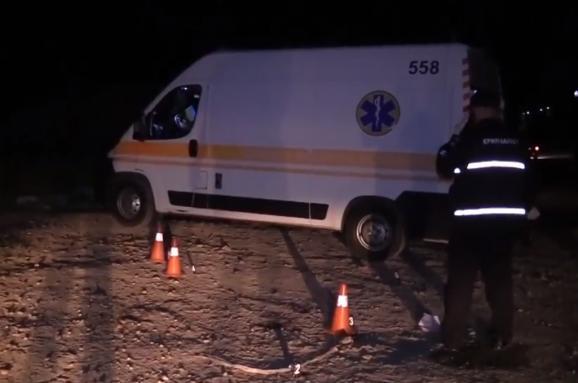 Жінку зДніпропетровщини застрелили устолиці