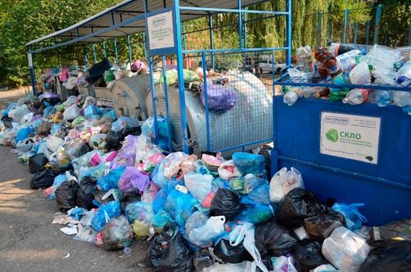 Садовий просить Кабмін оголосити Львів зоною надзвичайної екологічної ситуації