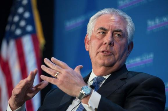 Тіллерсон пропонує Україні і Росії вийти замежі «Мінська»