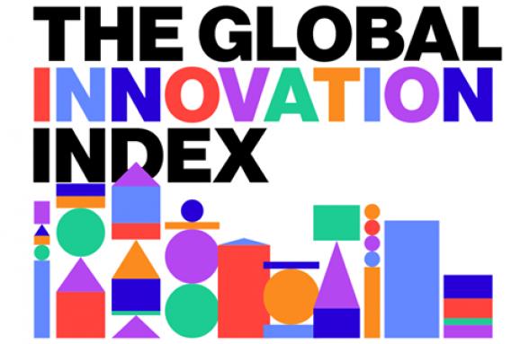 Україна увійшла утоп-50 інноваційних країн світу