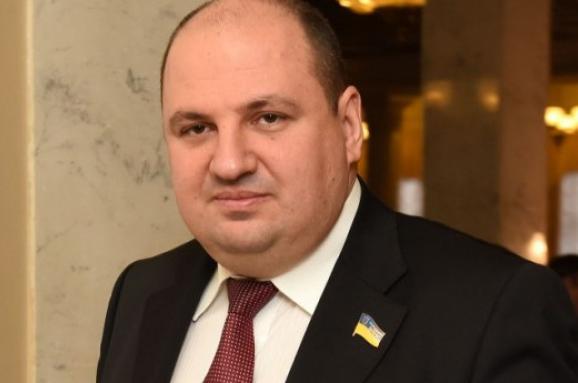 Розенблата і депутата зНФ планують позбавити недоторканності - Ситник