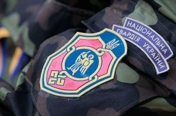 ВЛуганській області зник безвісти полковник Нацгвардії
