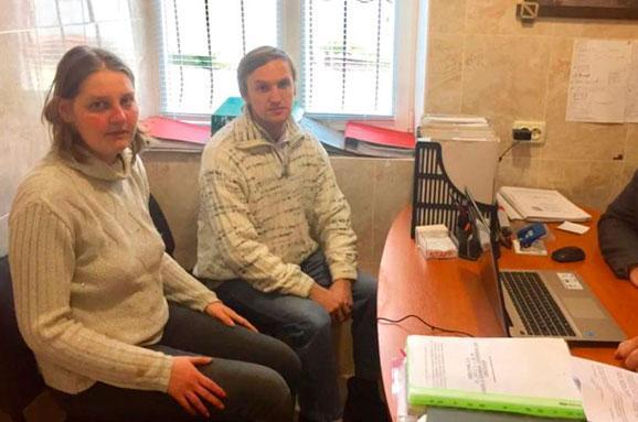 Українська активістка зКриму через переслідування ФСБ терминово виїхала доУкраїни