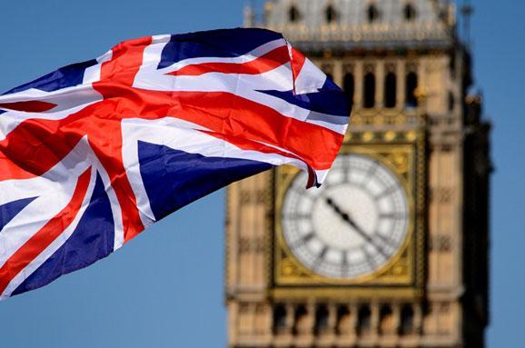 РНБО: Британія готова співпрацювати зУкраїною всекторі безпеки йоборони