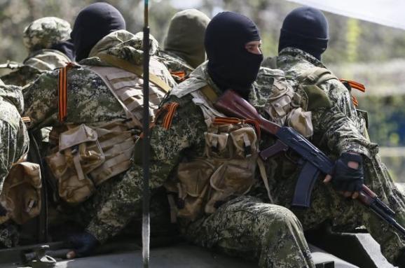 Штаб: Можливі провокації супротивника наЛуганщині