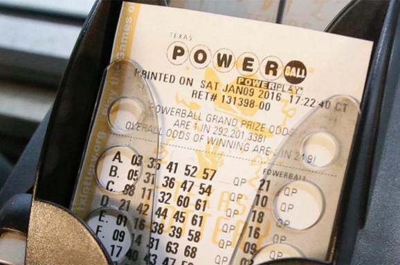 Каліфорнієць виграв $1,6 млрд уPowerball