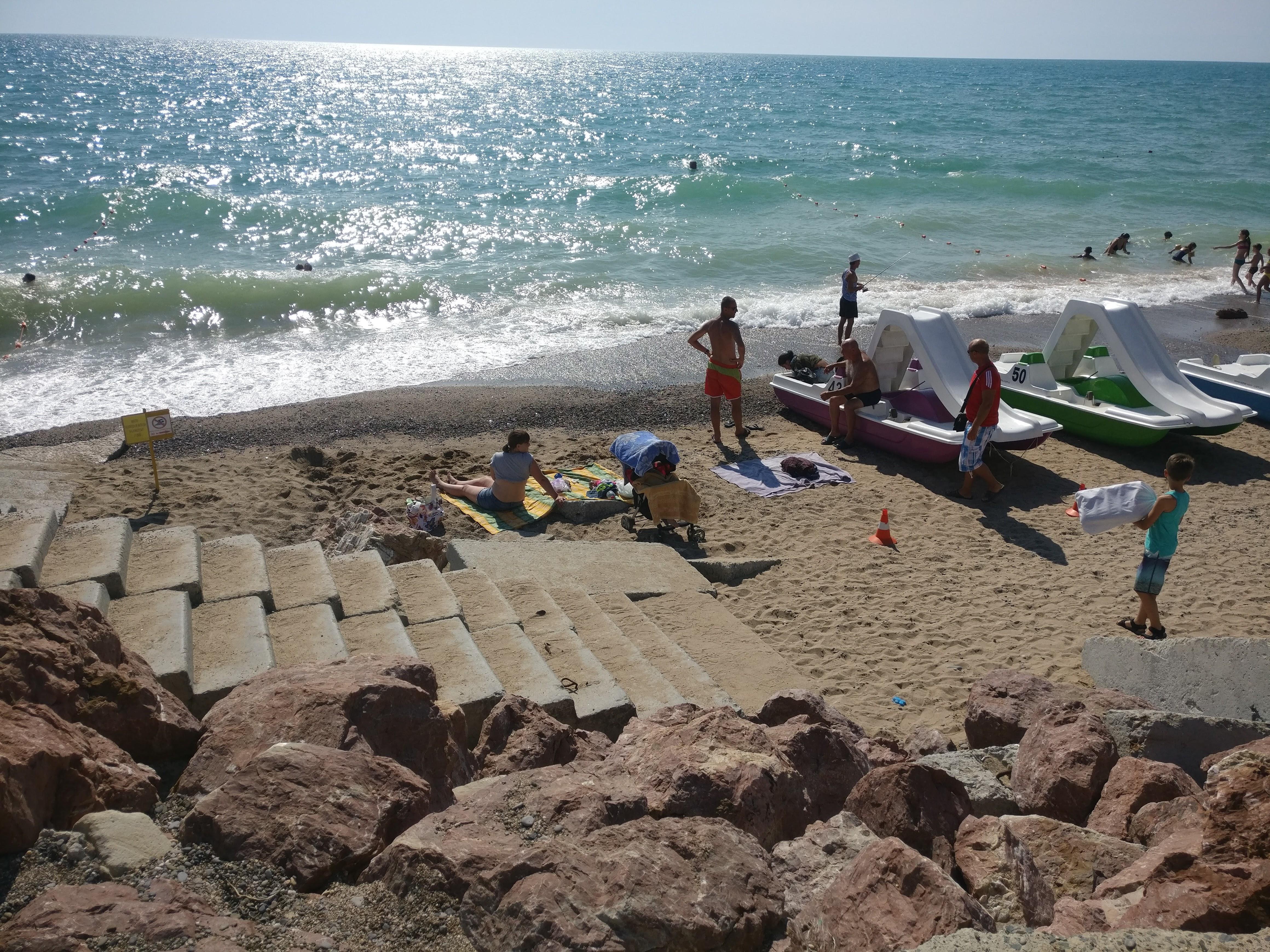 В ожидании туристов. Чем живет Крым через 3 года после аннексии