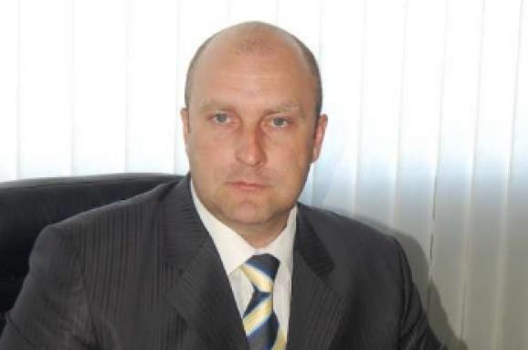 Живага Володимир
