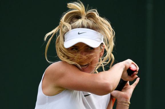Может ли украинская теннисистка Свитолина выиграть Уимблдон