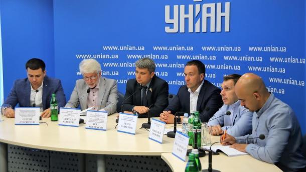 Київ запровадить нові європейські практики поводження з відходами 6ec6a3bc96344