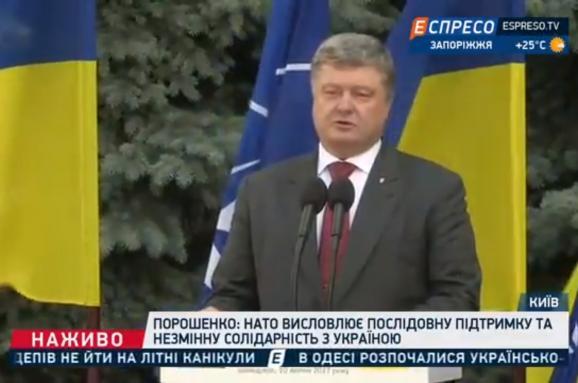 Столтенберґ уРаді: Україна має зосередитися нареформах (відео)