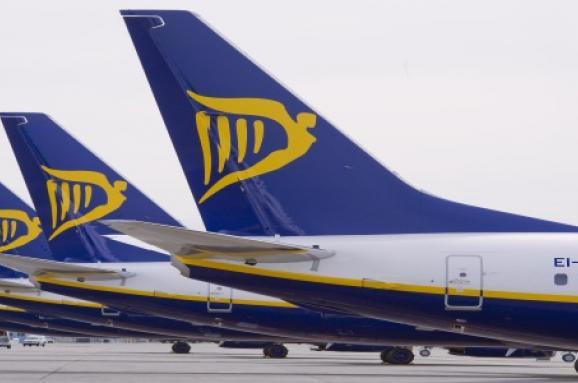 Почему украинцы возненавидели Борисполь, а не Ryanair