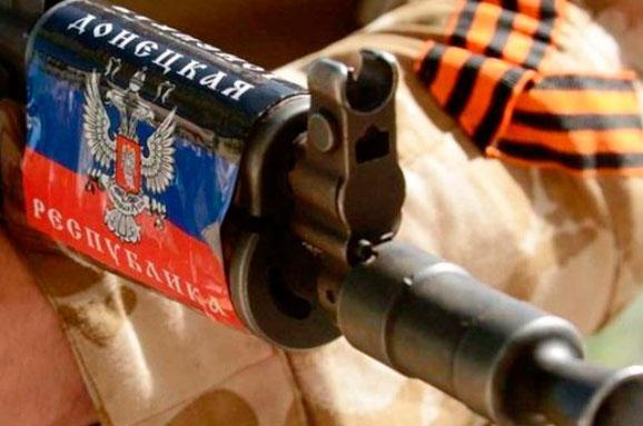 Штаб АТО повідомляє про загибель пораненого сьогодні вранці військового