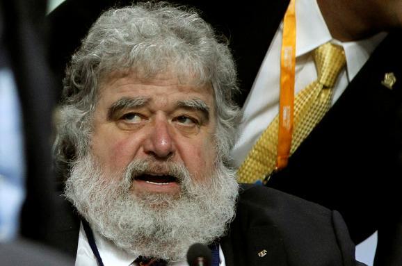 Помер один зосновних фігурантів корупційного скандалу у ФІФА Блейзер