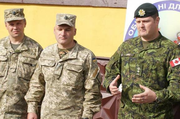 полковник Ігор Слісарчук