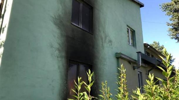 Жіночий монастир на Львівщині закидали