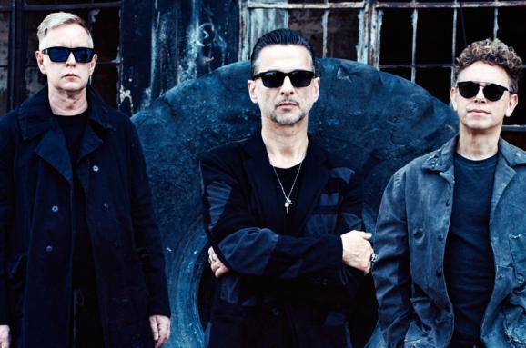 Організатори розповіли, чи чекати Depeche Mode завтра в Києві