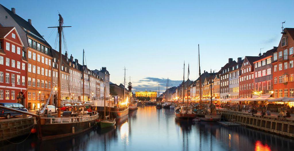 13 самых популярных городов Европы. Сколько стоит жилье для туристов