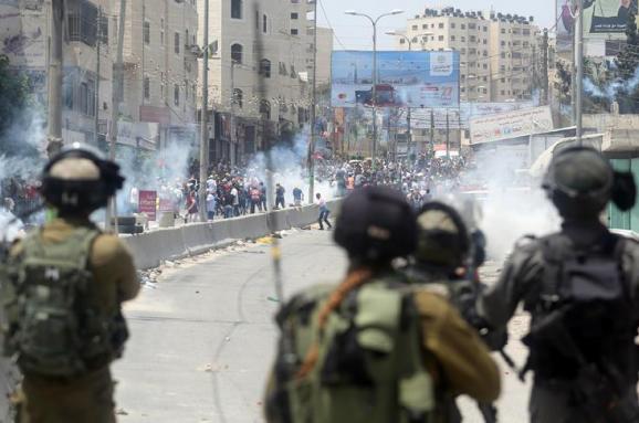 З`явились деталі повстання в Єрусалимі: є загиблі