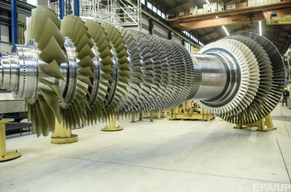 Німеччина заявила про погіршення відносин зРФ після скандалу зтурбінами Siemens