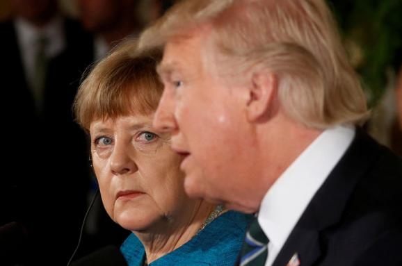 Трамп согласился расширить санкции в отношении России, ЕС против. Что это вообще такое