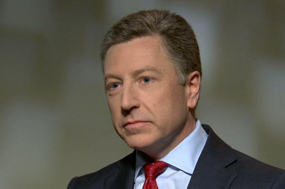 США активно розглядають питання постачання зброї Україні,— Волкер