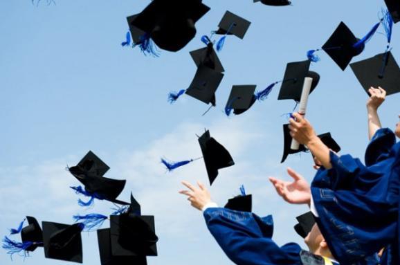 79% українців отримують вищу освіту— МОН