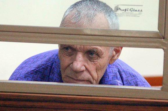 Російський суд ув'язнив на12 років літнього українця Сизоновича