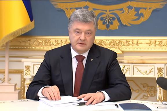 Президент підписав Закон «Про Конституційний Суд»