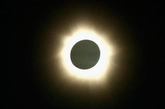 Учені прогнозують найдовше в історії затемнення Сонця