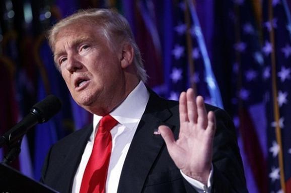 Трамп припускає можливість війни зКНДР,— сенатор