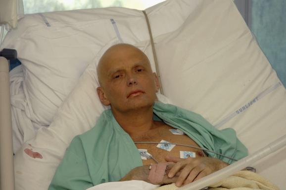 Слідство визнало росіян Лугового і Ковтуна винними всмерті Литвиненка