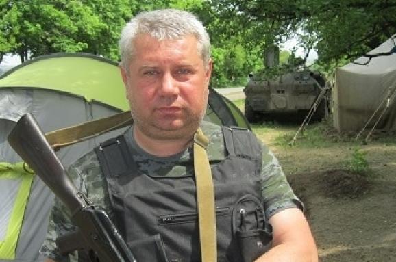 Андрій Антонищак