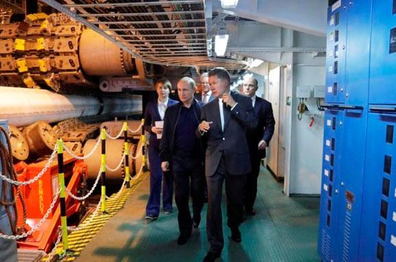 ЗМІ: ЄС сьогодні розширить санкції проти Росії через скандал із Siemens