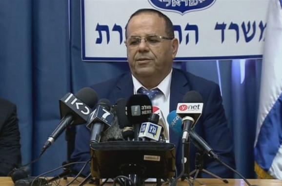 Ізраїль закриває офіси телеканалу AlJazeera в Єрусалимі