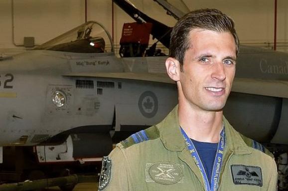 Новим астронавтом Канади став українець
