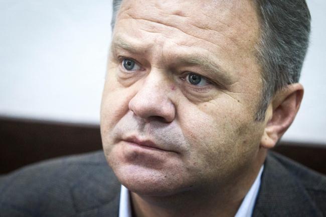 Анатолий Федорук