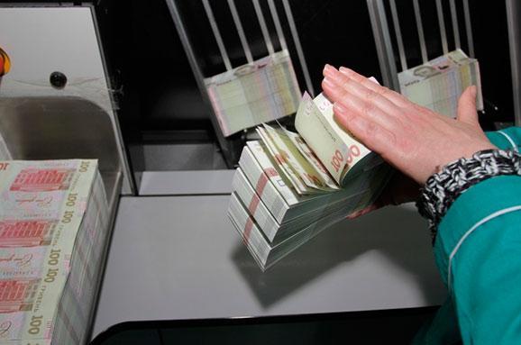 Вперше міжнародна інвестиційна корпорація взяла кредит угривні вукраїнського банку