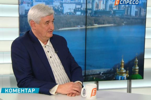 Георгій Ложенко